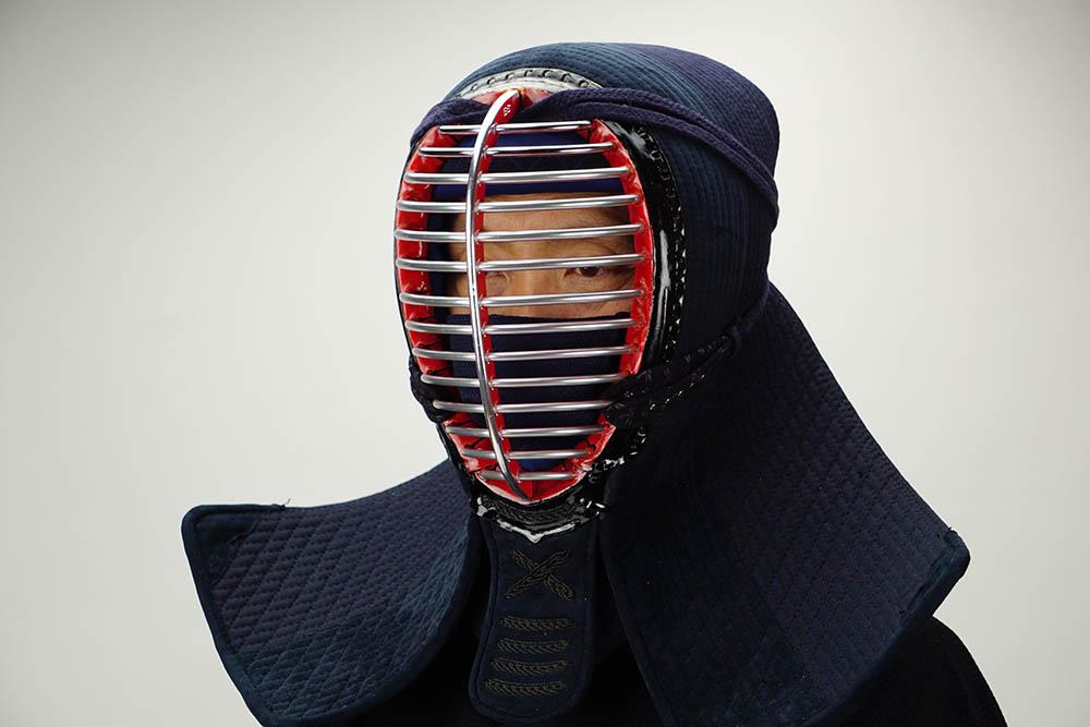 面マスク(剣道用) | KENPRO(ケンプロ)
